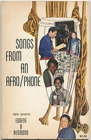 Songs from an Afro/Phone: New Poems