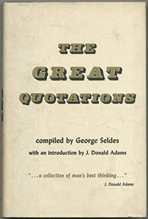The Great Quotations