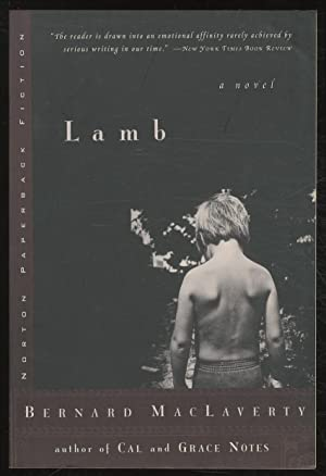 Lamb: MAC LAVERTY, Bernard