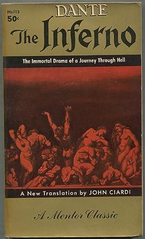 Dantes inferno original book