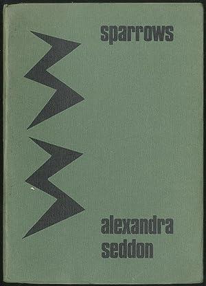 Sparrows: SEDDON, Alexandra
