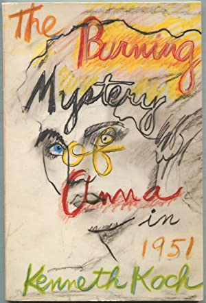The Burning Mystery of Anna in 1951: KOCH, Kenneth
