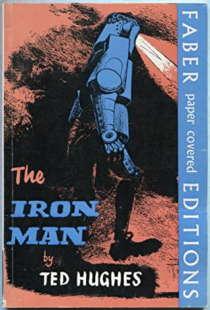 The Iron Man: HUGHES, Ted