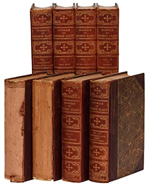 The Works of George Eliot [Complete in Eight Volumes]: ELIOT, George