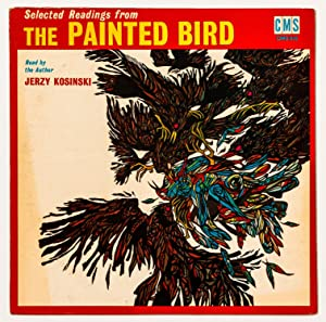 Vinyl record): Selected Readings from The Painted: KOSINSKI, Jerzy