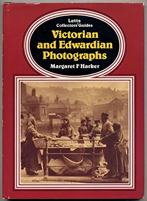 Victorian and Edwardian Photographs