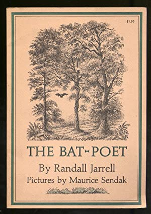 The Bat-Poet: JARRELL, Randall and