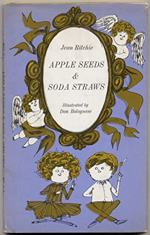 Apple Seeds & Soda Straws: Some Love Charms and Legends