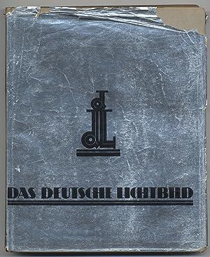 Das Deutsche Lichtbild Jahresschau 1937: SCHUTZ, Bruno)
