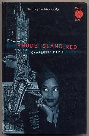 Rhode Island Red: CARTER, Charlotte