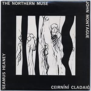Vinyl Record]: The Northern Muse: HEANEY, Seamus and John Montague