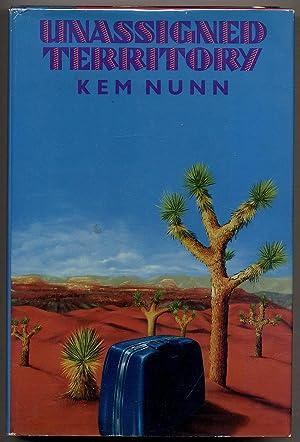 Unassigned Territory: NUNN, Kem