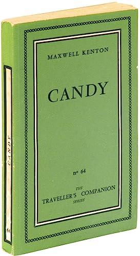 Candy: KENTON, Maxwell (pseudonym