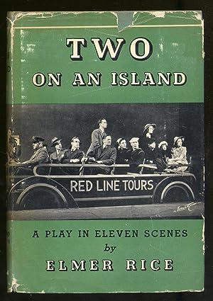 Two on an Island: RICE, Elmer