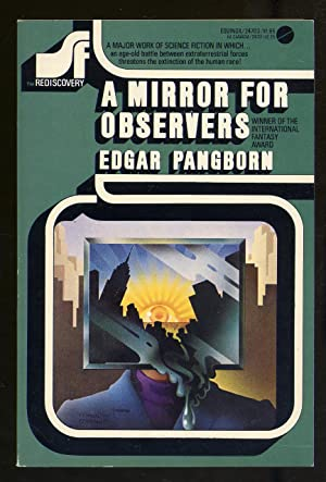 A Mirror for Observers: PANGBORN, Edgar