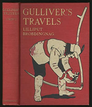 Gulliver's Travels: A Voyage to Lilliput, A Voyage to Brobdingnag: SWIFT, Jonathan