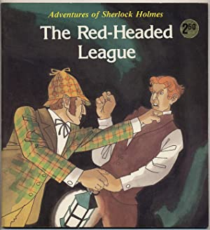 Adventures of Sherlock Holmes: The Red-Headed League: DOYLE, Arthur Conan