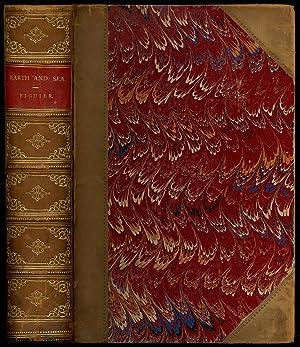 Earth and Sea: ADAMS, W.H. Davenport