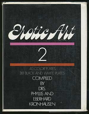 Erotic Art 2: KRONHAUSEN, Dr. Phyllis