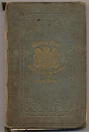 Heaven's Antidote to The Curse of Labour;: QUINTON, John Allan