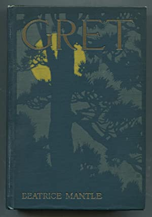 Gret, The Story of a Pagan: MANTLE, Beatrice
