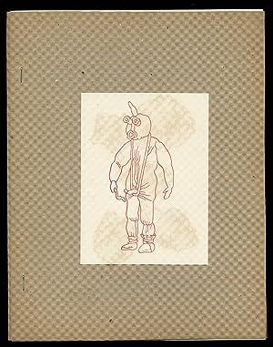 The Magazine of Further Studies #5: OLSON, Charles, Robin