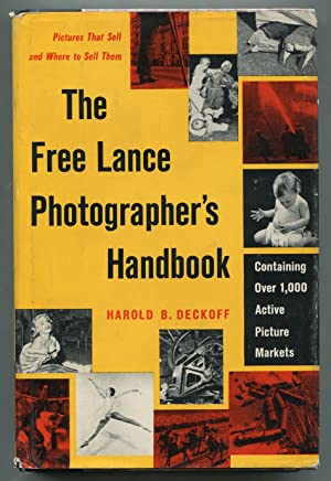 The Free Lance Photographer's Hand-Book