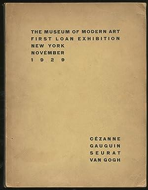 The Museum of Modern Art First Loan