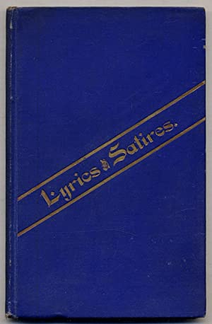 Lyrics and Satires