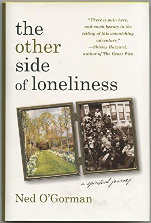 The Other Side of Loneliness: A Spiritual Goal