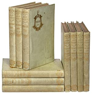 The Novels of Jane Austen: In Ten: Austen, Jane (Edited