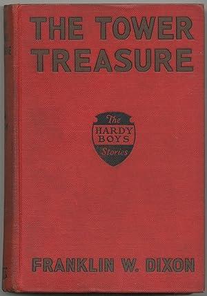franklin dixon - tower treasure - AbeBooks