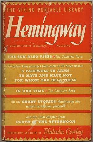 The Viking Portable Library Hemingway: HEMINGWAY, Ernest