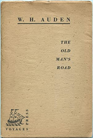The Old Man's Road: AUDEN, W.H.