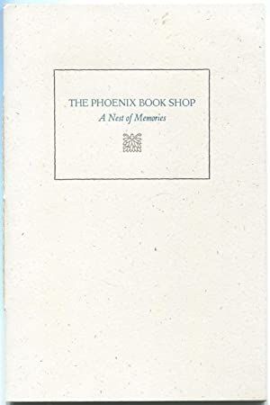 The Phoenix Book Shop: A Nest of Memories
