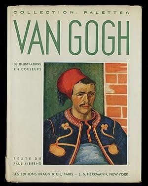 Van Gogh: FIERENS, Paul