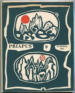 Priapus 9: Summer 1967: STALLWORTHY, Jon, Gillian