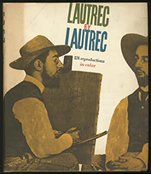 Lautrec by Lautrec: HUISMAN, P. and