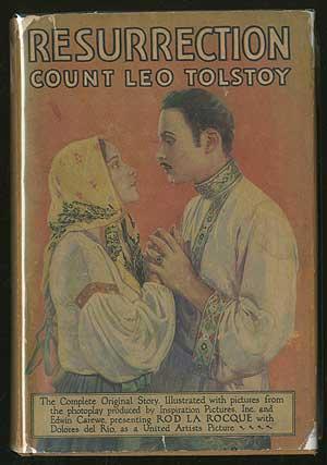 Resurrection: TOLSTOY, Leo