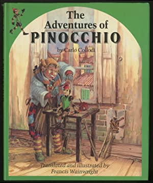 The Adventures Of Pinocchio: COLLODI, Carol