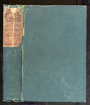 The Life and Times of James Catnach: HINDLEY, Charles (Thomas