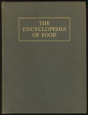 The Encyclopedia of Food