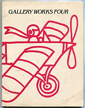 Gallery Works Four: DAHLEM, Beverly, John