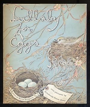 Lullaby for Eggs: BRIDGMAN, Betty