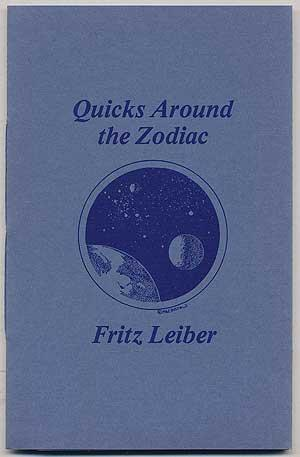 Quicks Around the Zodiac