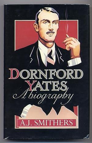 Dornford Yates A Biography: SMITHERS, A.J.