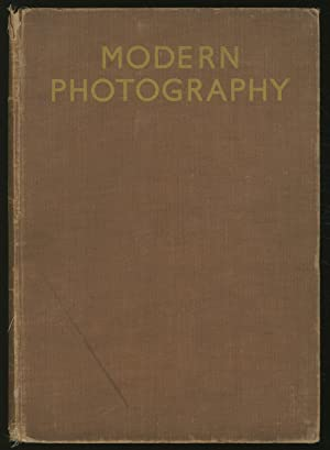 Modern Photography: The Studio Annual: HOLME, C.G., edited