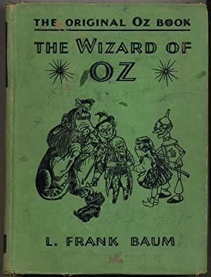 The New Wizard of Oz: BAUM, L. Frank