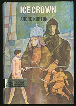 Ice Crown: NORTON, Andre
