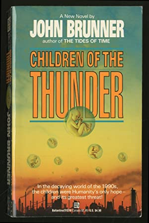 Children of the Thunder: BRUNNER, John